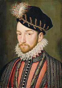 シャルル16世