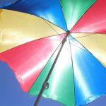 日焼け止め対策はいつからやれば良い?意外と強い春の紫外線!