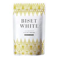 BISET WHITE