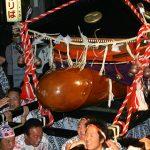 今年で最後?!【奇祭】どんつく祭りの日程やアクセス、花火の時間