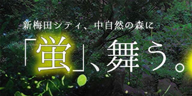 蛍 新梅田シティ