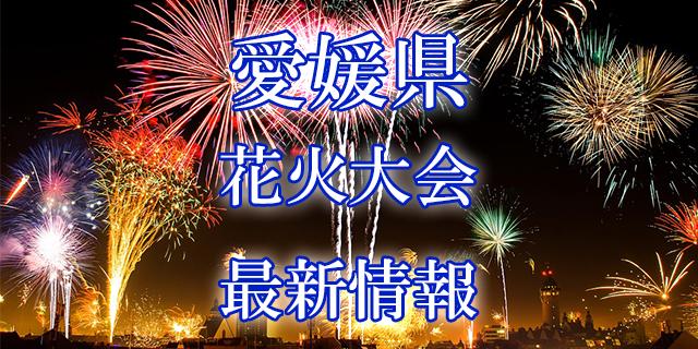 花火 愛媛県