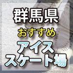 群馬県 アイススケート場・スケートリンク 屋内屋外/教室/通年